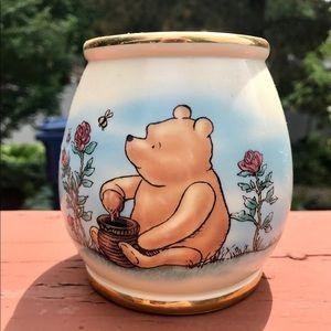 Lenox Winnie The Poo Honey Pot